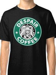 Despair Coffee (Danganronpa) Classic T-Shirt
