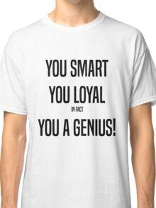 DJ Khaled Classic T-Shirt
