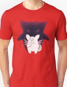 Doppelganger (Pokemon) T-Shirt