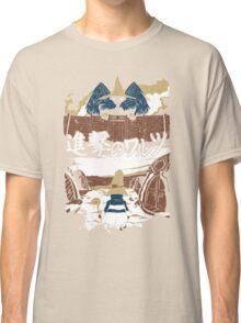 Attack on Waltz - Shingeki no Waltz (Final Fantasy IX) Classic T-Shirt