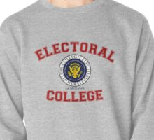 Electoral College-Collegiate Design Pullover
