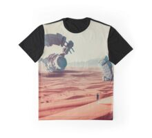I'm Coming Home Graphic T-Shirt