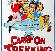 Carry on Trekking by MovingMedia