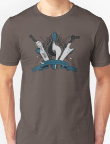 Succession of Witches (Final Fantasy VIII) Unisex T-Shirt