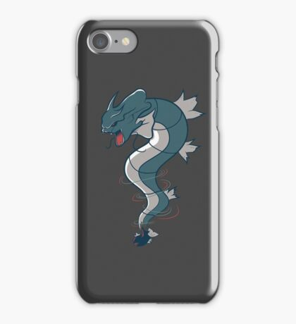 King of the Seas  iPhone Case/Skin