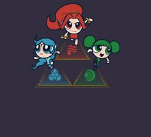 Powerpuff Goddesses (The Legend of Zelda) Unisex T-Shirt