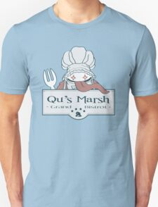 Qu's Marsh - Grand Bistrot (Final Fantasy IX) T-Shirt