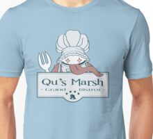 Qu's Marsh - Grand Bistrot (Final Fantasy IX) Unisex T-Shirt