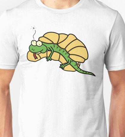 Frühstückslurch Unisex T-Shirt