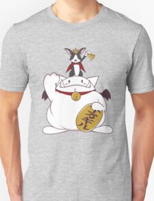 Maneki Cait (Final Fantasy VII) T-Shirt