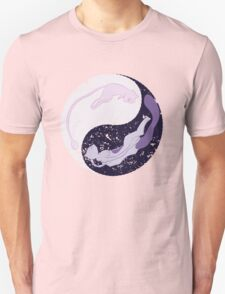 Psychic Confrontation (Pokemon) T-Shirt