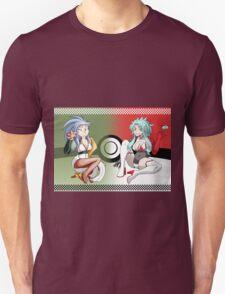 Space Pirate Ryoko wants to battle! T-Shirt