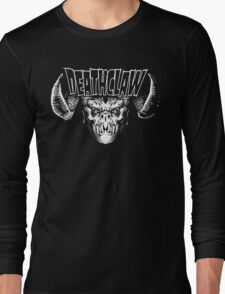 Danzig Deathclaw  Long Sleeve T-Shirt
