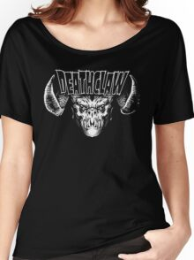 Danzig Deathclaw  Women's Relaxed Fit T-Shirt