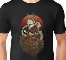 Dragon Samurai - Colour Unisex T-Shirt
