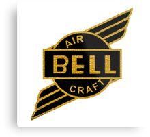 Bell Aircraft Metal Print