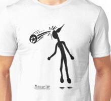 Soccer Header Unisex T-Shirt