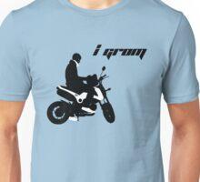 i grom Unisex T-Shirt