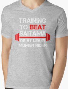Mumen Rider Mens V-Neck T-Shirt