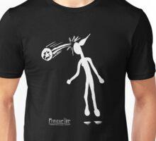 Soccer Header WoB Unisex T-Shirt