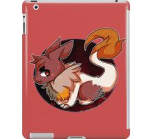Grumpy Paralore iPad Case/Skin