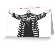 Dj khaled [4K]  Greeting Card
