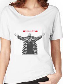 Dj khaled [4K]  Women's Relaxed Fit T-Shirt