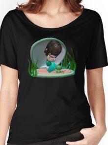 Little Mermaid Women's Relaxed Fit T-Shirt