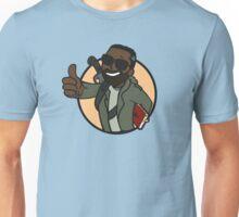 Vault of Eli Unisex T-Shirt