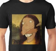Nigel Lisa Unisex T-Shirt