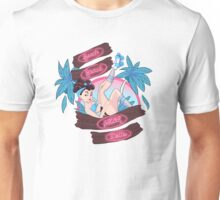 The Beach Life Unisex T-Shirt