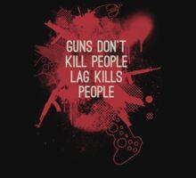 Guns by Bigmom
