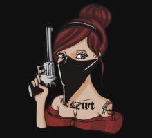 Gunslinger. by Bigmom