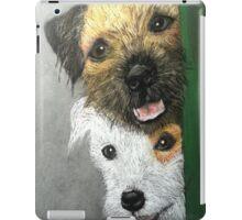 Max & Paddy  iPad Case/Skin