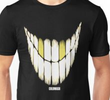 WE'RE ALL MAD HERE! Unisex T-Shirt
