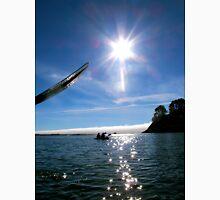 Kayaking California Coast Unisex T-Shirt