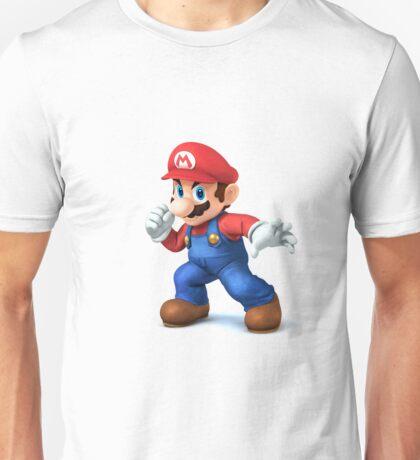 Super Mario Merchandise! Unisex T-Shirt