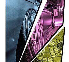 Soarer on SSR Wheels by Klaaamotte