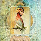 birds of a feather by Jena DellaGrottaglia