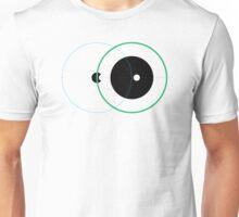 Vesica David Bowie Icon - Color Unisex T-Shirt
