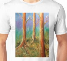 Forest of Lost Love Unisex T-Shirt