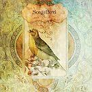 song bird by Jena DellaGrottaglia