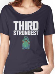 Guardian Digger Women's Relaxed Fit T-Shirt