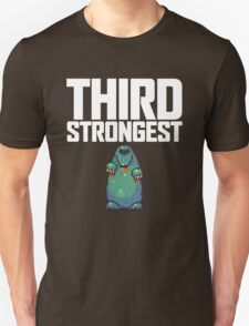 Guardian Digger Unisex T-Shirt