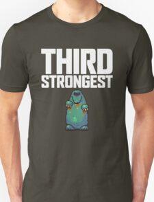 Guardian Digger T-Shirt
