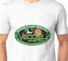 NASA's Veggie Program Patch Unisex T-Shirt