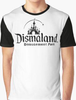 Dismaland  Graphic T-Shirt