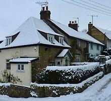 Venlake Cottages..Uplyme Devon UK by lynn carter