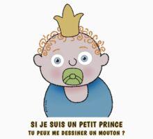 Petit Prince - Dessine-moi un mouton One Piece - Long Sleeve