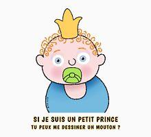 Petit Prince - Dessine-moi un mouton Unisex T-Shirt